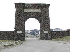 Mammoth (Yellowstone National Park)