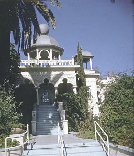 mysteryhaus