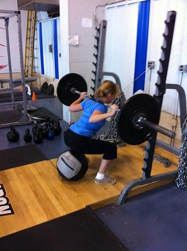 squat70