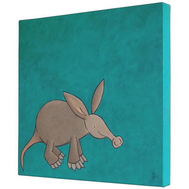 the aardvark 02