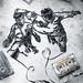 Kung Fu Cassette by iri5