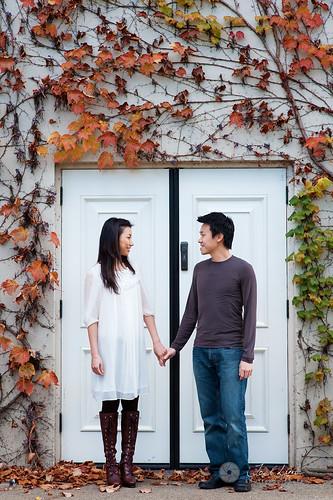 David & Alice Engagement - 07