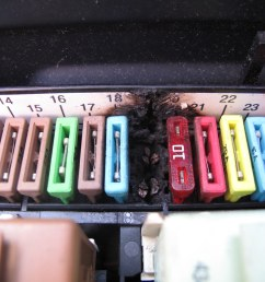 pics of my melted fuse box finally melted fuse box 18 [ 1024 x 768 Pixel ]