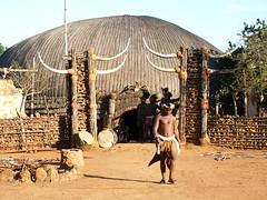 Afrique du Sud - Shakaland