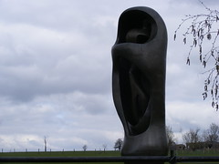 Henry Moore Foundation 16 April 2010 032