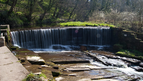 Yarrow Valley Country Park