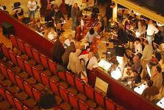 Prove Otello al Verdi di Trieste 2