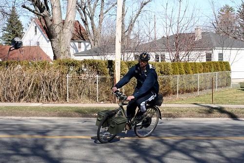 E-bike Packhorse & Rider