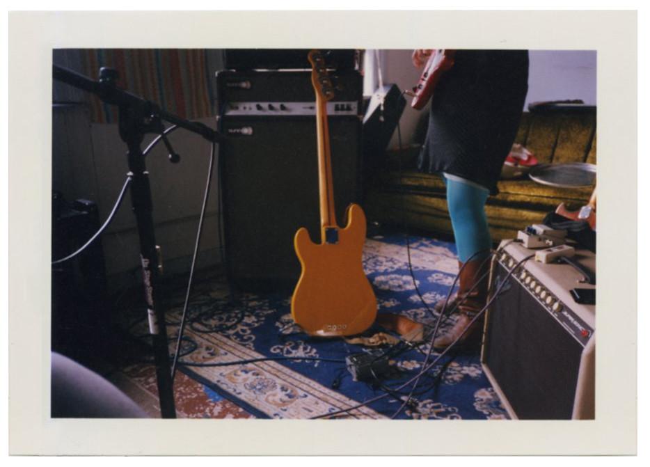 Studio Tights