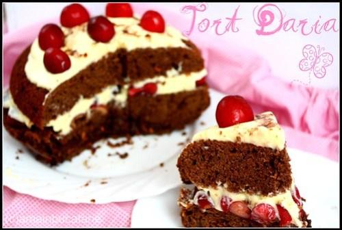Tort Daria