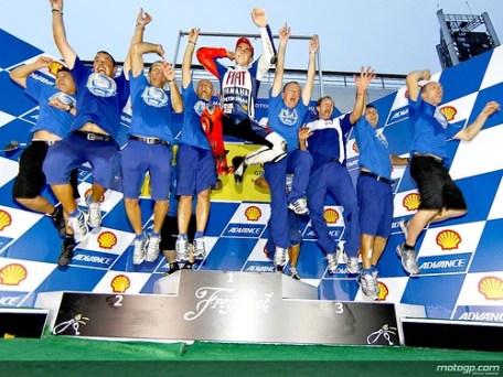JG Motor - Lorenzo Championship MotoGP 2010