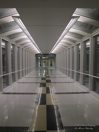 EMC Skywalk