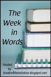 http://breathoflifeministries.blogspot.com/2010/01/announcing-week-in-words.html