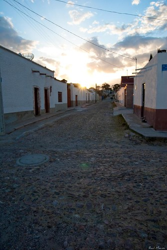 Calle Temacapulin