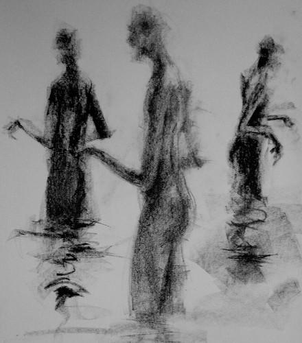 Crayon Sketch