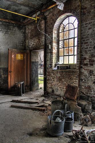 Metallwarenfabrik