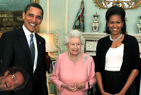 ROTA obama buckingham palace 010409