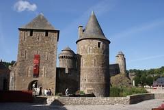 Fougères - Château