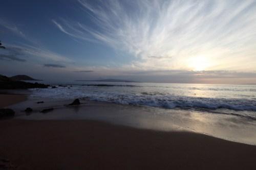 Paipu Beach