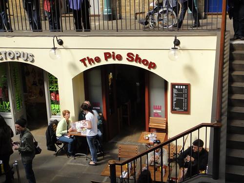 Battersea Pie - The Pie Shop