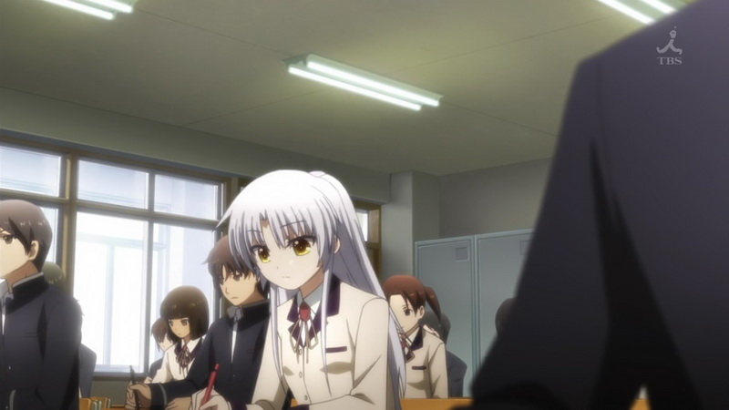 Angel Beats! Episode05 - 02