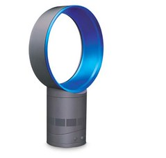 Dyson Bladeless Fans: How the fuck do they work?