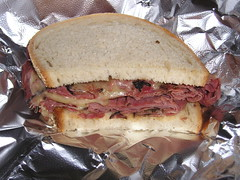 Confectionately Yours pastrami