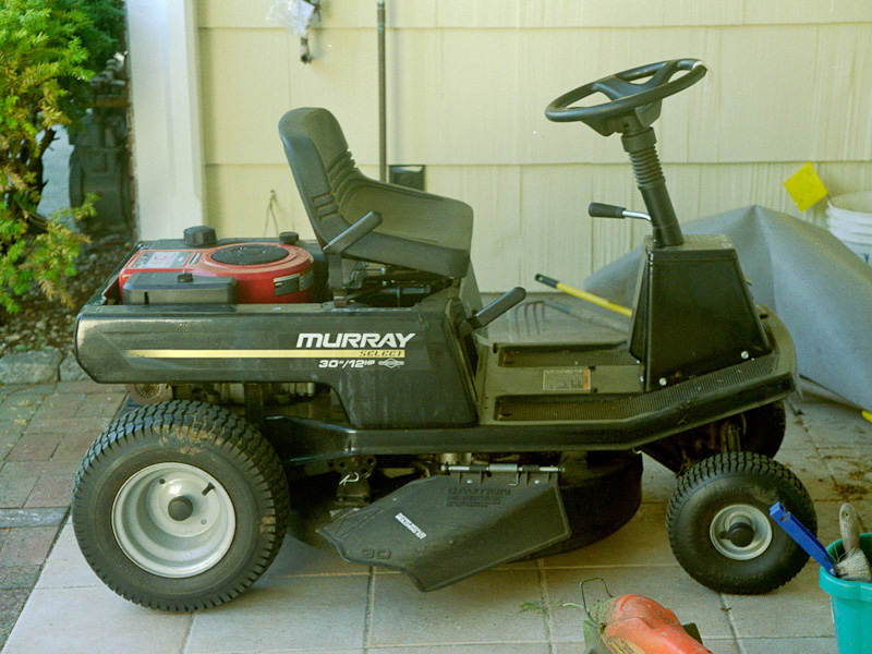 Wiring Diagram For Murray Riding Lawn Mower