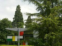 Heidi Weber Haus