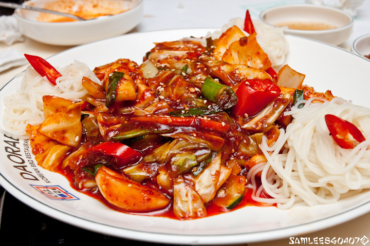 2010.05.16 Daorae Korean BBQ Restaurant @ Penang-10