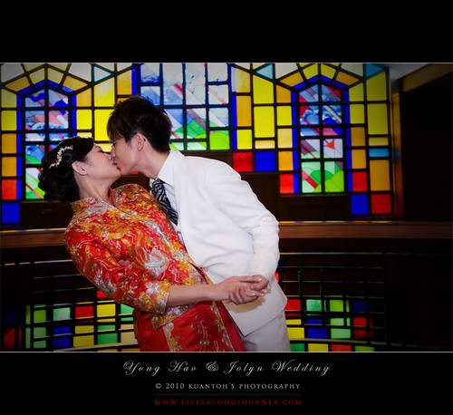Yonghao & Jolyn Wedding AD 040610 #27