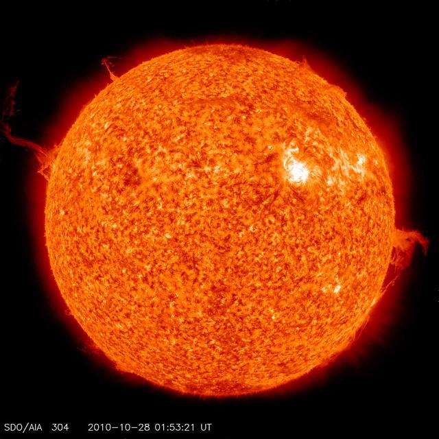 Devil Sun