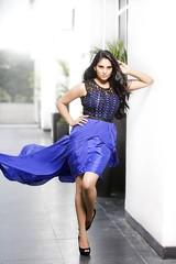 Indian Actress Ramya Hot Sexy Images Set-2  (64)