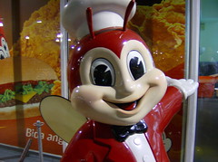 PINOY SUPERBRANDS: MR. JOLLIBEE TO YOU
