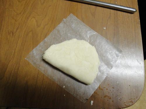 Formed Bun