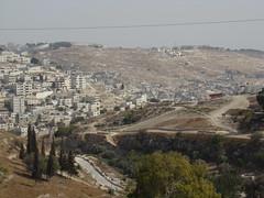 East Jerusalem & West Bank