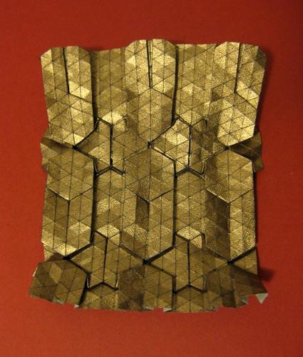 Tessellated Cicada
