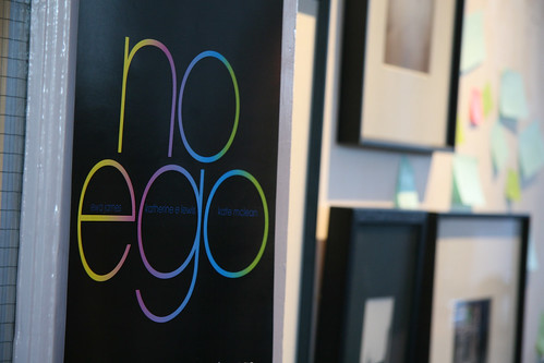 no ego photography exhibition