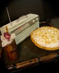 Gilligan's Island Cake