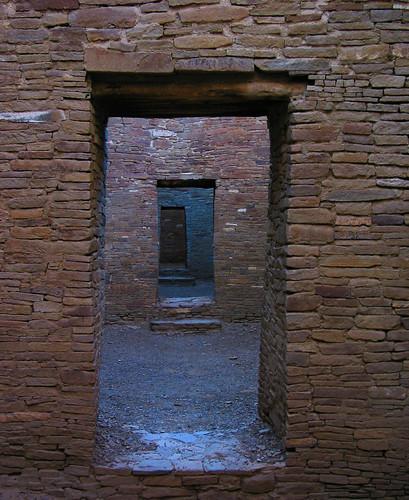 Doorway Recessional
