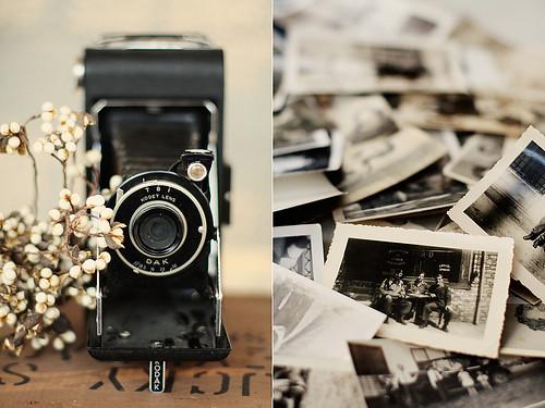 Vintage Camera 15