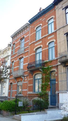 Maisons de maître in Brussels