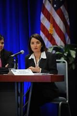 Ellen Alberding, President, Joyce Foundation