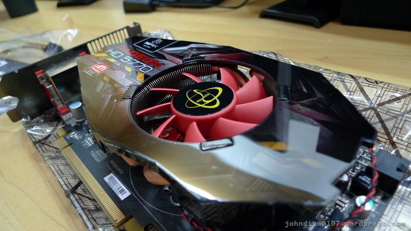 XFX HD5770 XT - 08