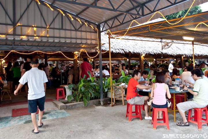 2010.05.09 Khutai Thai Restaurant @ Butterworth, Penang-11