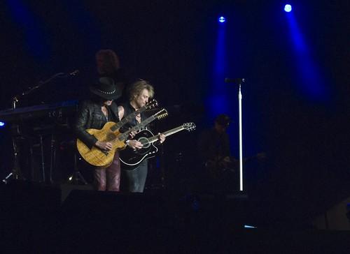 Richie y Jon