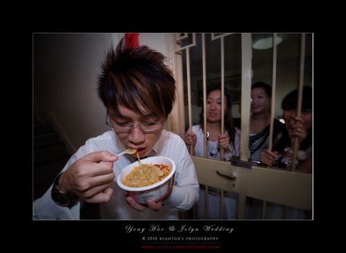 Yonghao & Jolyn Wedding AD 040610 #8