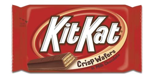 Kit-Kat new