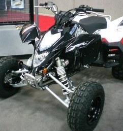 2009 suzuki quadracer lt r450 blondygirl tags 2009 ltr450 edmontonmotorcycleshow dealershow [ 1024 x 768 Pixel ]