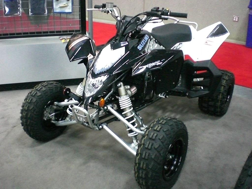 hight resolution of 2009 suzuki quadracer lt r450 blondygirl tags 2009 ltr450 edmontonmotorcycleshow dealershow